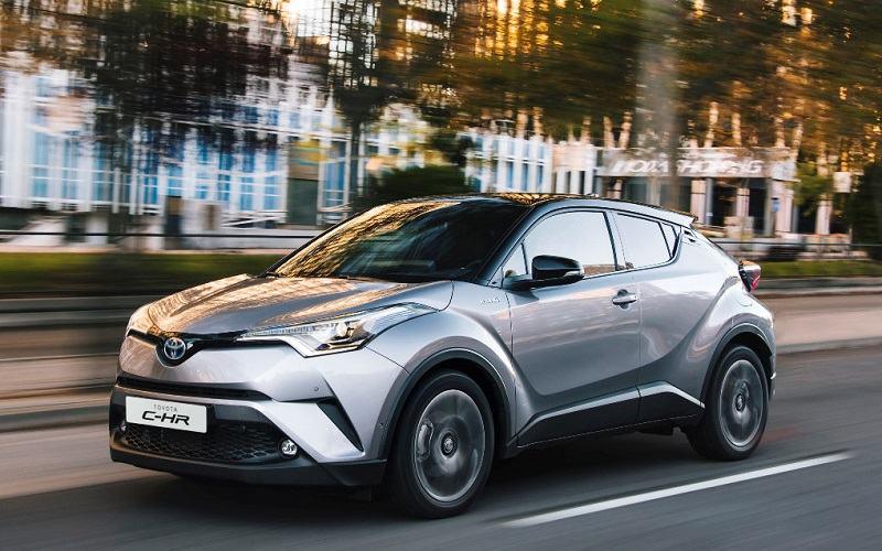 Hybrid Araçların Avantajları